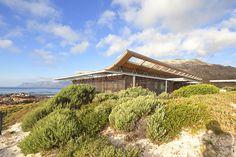 Casa de Praia Rooiels / Elphick Proome Architects , © Dennis Guichard