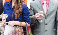 Como vestir de invitado de boda