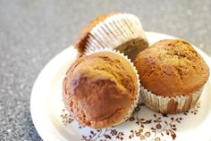 cooking with nothing | Banana bread muffins (low FODMAP)