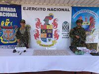 Noticias de Cúcuta: Fuerza Aérea Colombiana, Ejercito Nacional y SIJIN...