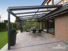 Glass Rooms, Garden Rooms & Studios by Lanai Outdoor Living