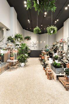 Urban Jungle Bloggers: De Balkonie: balcony decoration store in Amsterdam