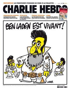 """See 19 controversial covers published by """"Charlie Hebdo"""" http://ti.me/14qwY2L"""
