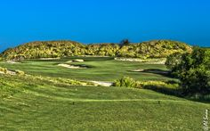 Streamsong Red Hole #4
