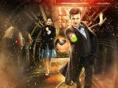 Doctor Who 50th Anniversary Trailer Has Arrived | Moviepilot: New Stories for Upcoming Movies