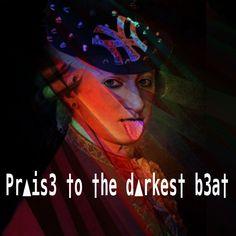 Praise to the Darkest Beat http://sensanostra.com/praise-to-the-darkest-beat-witch-house/