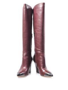 Sam Edelman Maureen Leather Boots www.finditforweddings.com   ON SALE ...