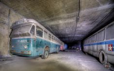 History Discover Ghostbus Tunnel Abandoned Churches Abandoned Property Abandoned Train Abandoned Mansions Abandoned Buildings Abandoned Places Rust In Peace Mysterious Places Hdr Photography Abandoned Churches, Abandoned Train, Abandoned Ships, Abandoned Mansions, Abandoned Houses, Abandoned Places, Abandoned Property, Underground Bunker, Urban Exploration