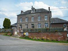 Arquèves, Picardie, France