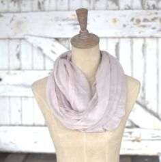 Infinity Scarf Cocalico Creek Country Store