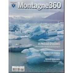 Margini in/versi: «Montagne 360» - gennaio 2018