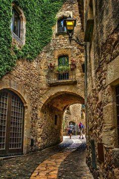 Girona,Catalonia
