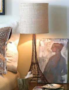 7 DIY Lampshades - Tutorials For Each