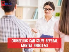 A timely #Counseling can help resolve several mental illnesses and mitigate the chances of mental relapse.
