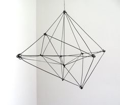 objet,construction : 73€  http://www.etsy.com/fr/listing/167840354/himmeli-dinspiration-geometrique-wire