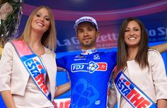 Role of Podium Girls (Tour hostesses): Sport's Traditions - HD Photos