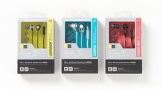 earphone packaging - Google Search