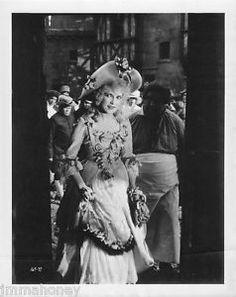 FANNY-FANNIE-WARD-Original-Vintage-1917-THE-WINNING-OF-SALLY-TEMPLE-Silent-PHOTO