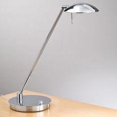 Sunlight Desk Lamp Natural Full Spectrum Sun Light Table Lamp