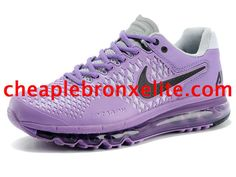 New Nike Air Max 2013 Dragon Galaxy Womens Purple White Black