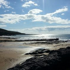 Miss you beautiful Devon........ Bovie sands plymstock, Plymouth