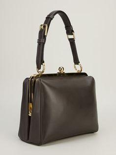 Dolce & Gabbana Large 'agagta' Shoulder Bag - - Farfetch.com