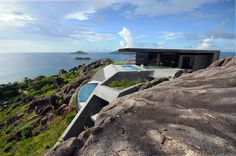 Luxury real estate in Seychelles - Zil Pasyon Private Residences Seychelles - JamesEdition