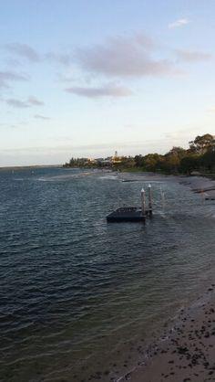 Paradise Point Gold Coast
