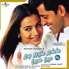 Aap Mujhe Achche Lagne Lage (2002) Bollywood Action -Movies Festival – Watch Movies Online Free!