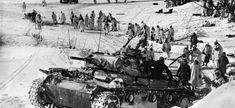 Battle of Demyansk: Disaster For Nazi Germany's Scandinavian Volunteers