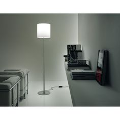 Celine Tr 35 Floor Lamp by Leucos  - List Price at Opad.com is $1,777.50