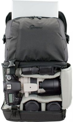 In the Bag: 7 Things to Consider When Buying Your Next Camera Bag | explora