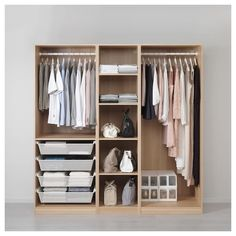 Online Ikea PAX Wardrobe - white stained oak effect - IKEA in Auckland NZ. Lowest prices and largest range of IKEA Furniture in New Zealand. Shop for Living room furniture, outdoor furniture, bedroom furniture, office and alot more ! Pax Corner Wardrobe, Oak Wardrobe, Wardrobe Sets, Wardrobe Design Bedroom, Cheap Wardrobe Closet, Curtain Wardrobe, Wardrobe Wall, Wardrobe Organisation, Wardrobe Storage