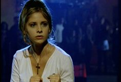 12 Things We Learned About Buffy from Sarah Michelle Gellar's Reddit AMA