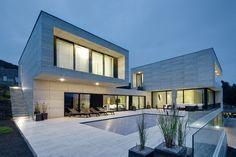 villa decin 10 Modern Villa in Děčín, Czech Republic