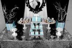 Que seja um sonho: Festa Tiffany! (Birthday at Tiffany's)