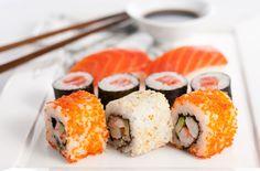 Картинки по запросу суши роллы