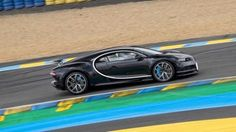 The Volkswagen Group's most bonkers and opulent division is hoping that their Bugatti Chiron hypercar can surpass the status of the legendary Veyron. While we won't know the full performance potential of the Chiron until someone tests it, a look inside the factory that builds these amazing machines reveals an incredible attention to detail.