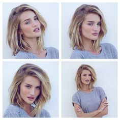perfect LOB on Rosie huntingdon Whitely