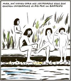 Viñeta: El Roto - 6 MAY 2013 | Opinión | EL PAÍS