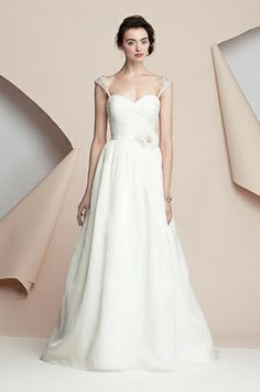 Sample Sale. Alyne by Rivini. Kaylee.  Visit www.solutionsbridal.com
