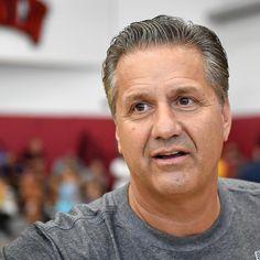 Kentucky Basketball: 4 Things Still on Wildcats' Offseason To-Do List http://www.snsanalytics.com/gU9hy7