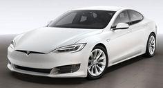 It's Official: 2017 Tesla Model S Facelift