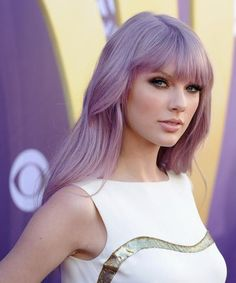 36 Pics Of Celebs I Wish Really Had Pastel Hair