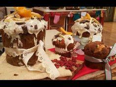 Pan dulce de chocolate y naranja - Recetas – Cocineros Argentinos