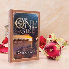The One Gift explores the insights and history into essential oils, presented through D.Gary Young's own profound experiences. Enjoy this novel about the journey of Frankincense's trail in ancient times and discover why Frankincense was more precious than gold.