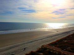 Carolina Reef #606 Vacation Rental in North Myrtle Beach, SC