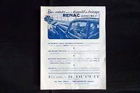 RENAC-Ets R-Dupuis Rien à craindre avec le dispositif de freinage Licence R.C