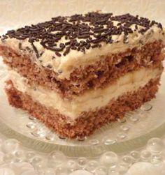 Tiramisu, Blog, Baking, Ethnic Recipes, Foods, Cakes, Food Cakes, Food Food, Food Items