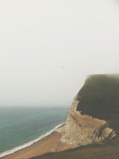 rebeckawolfe:    Headland ϟ Rebecka Wolfe